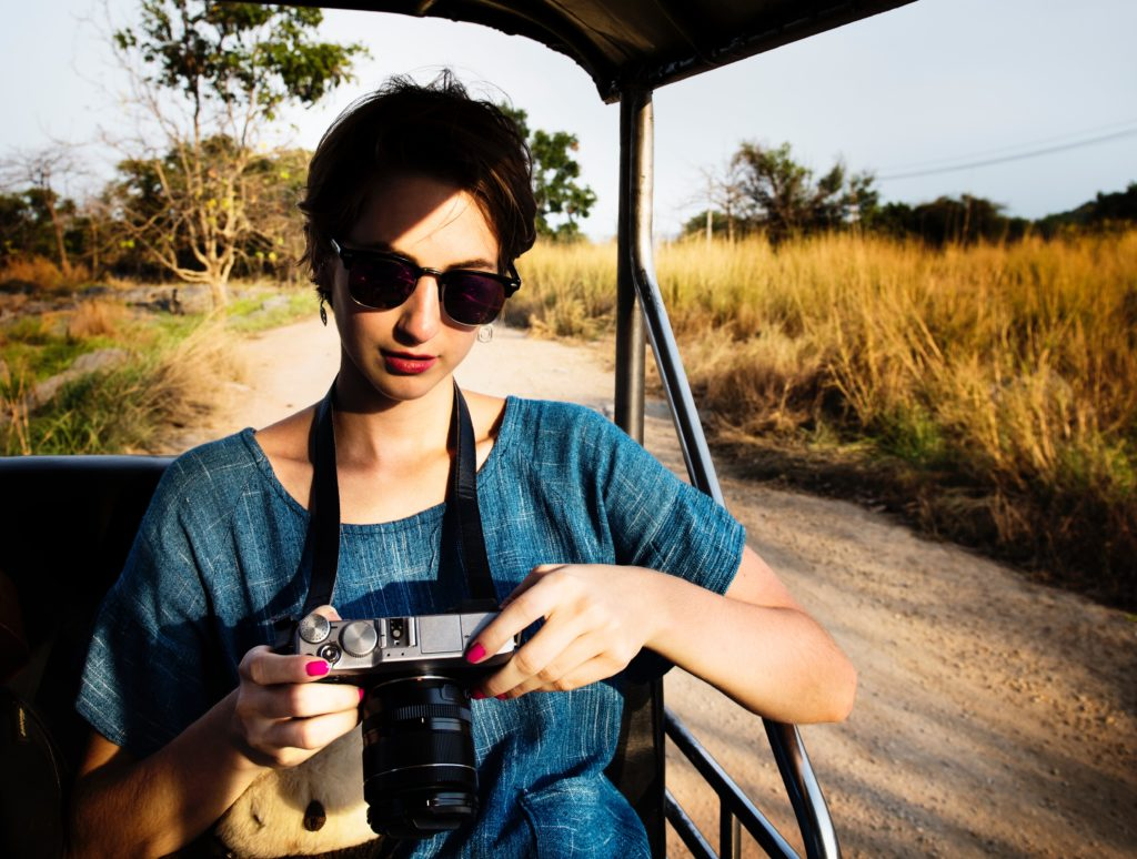 Pick The Best African Safari Tours