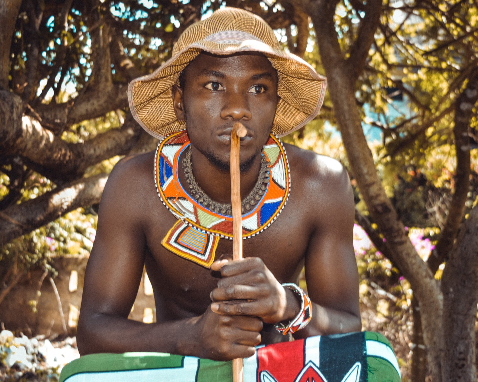 Know The Best African Clothing for Men